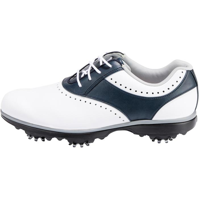 CHAUSSURES GOLF FEMME EMERGE BLANCHES et Marines - 1276144