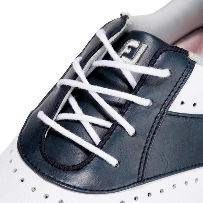 CHAUSSURES GOLF FEMME EMERGE BLANCHES et Marines - 1276147
