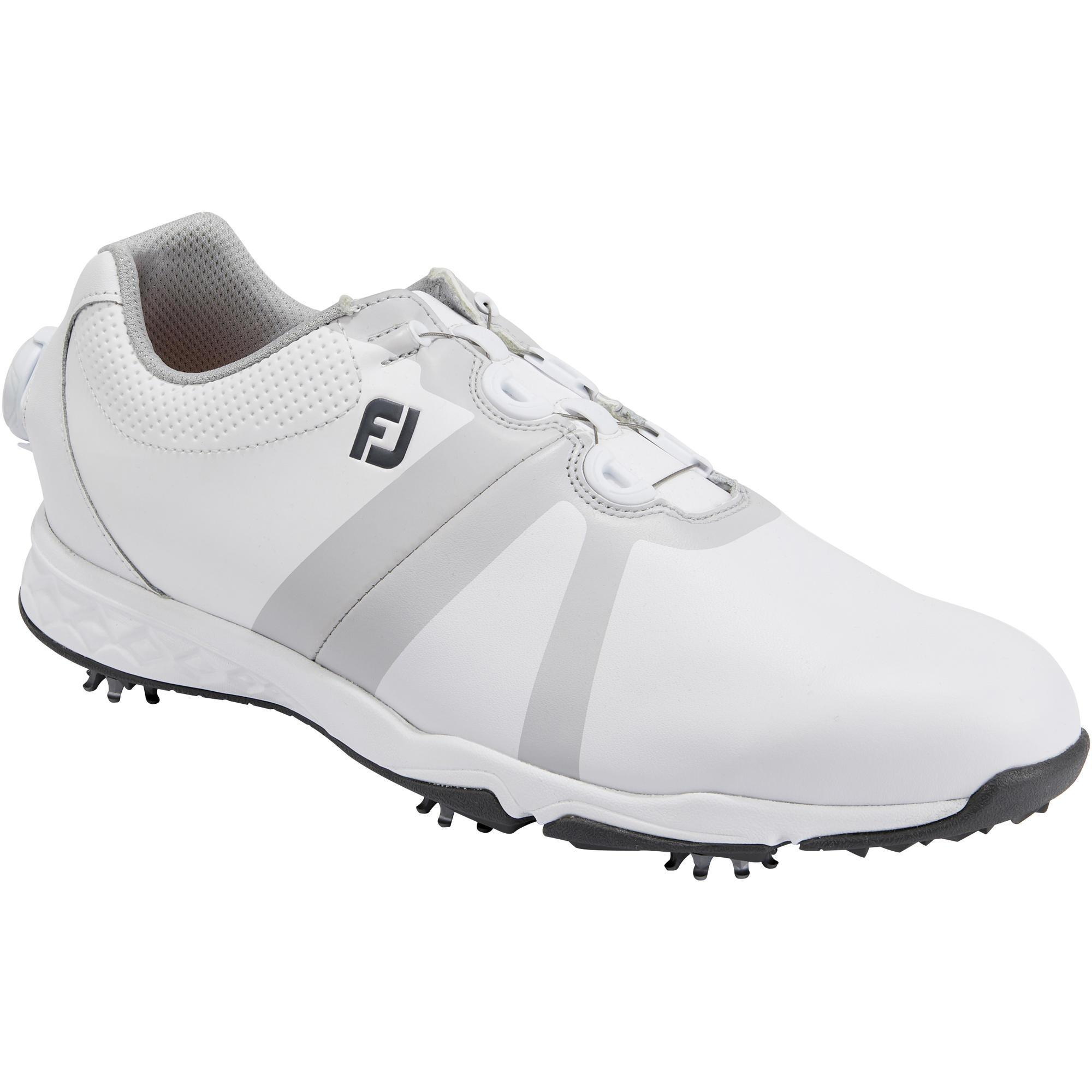 Footjoy Golfschoenen Energize Boa voor heren wit