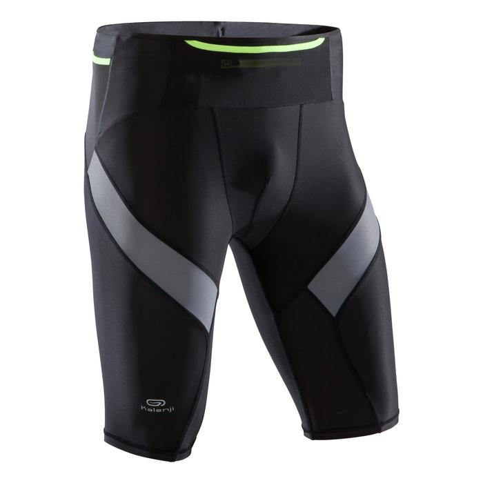 Cuissard trail running homme compression - 1276183