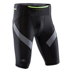 Cuissard compression trail running homme
