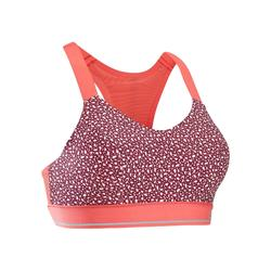 TOP DE RUNNING CONFORT VIOLETA