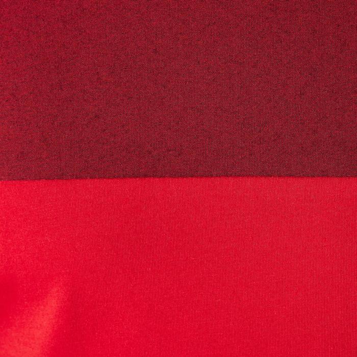 T-shirt de football adulte FF100 Belgique rouge