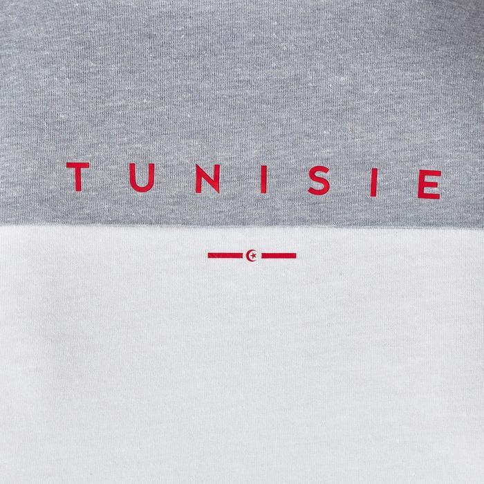 Fußballtrikot FF100 Tunesien Erwachsene