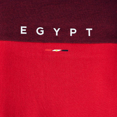 تيشيرت كرة قدم FF100 للكبار - مصر