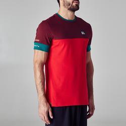 Voetbalshirt Marokko FF100 supportersshirt rood
