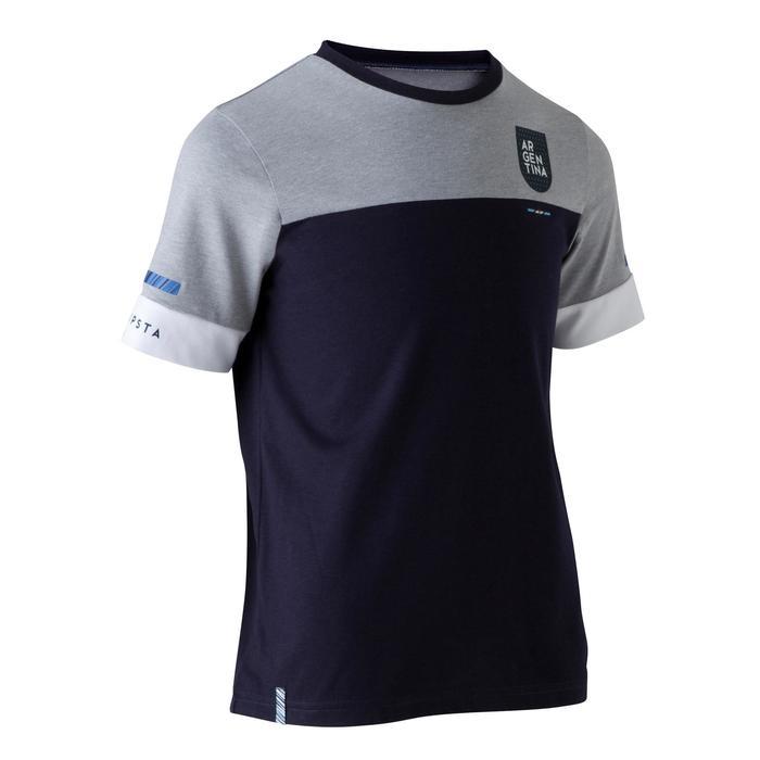 T-shirt de football enfant FF100 Argentine - 1276437