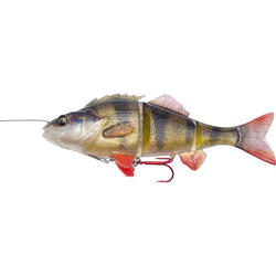 SWIMBAIT LINE THRU PERCH 23 cm KUNSTAASVISSEN