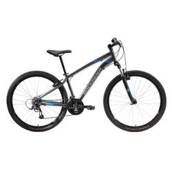 "ST 100 27.5"" Mountain Bike - Grey"
