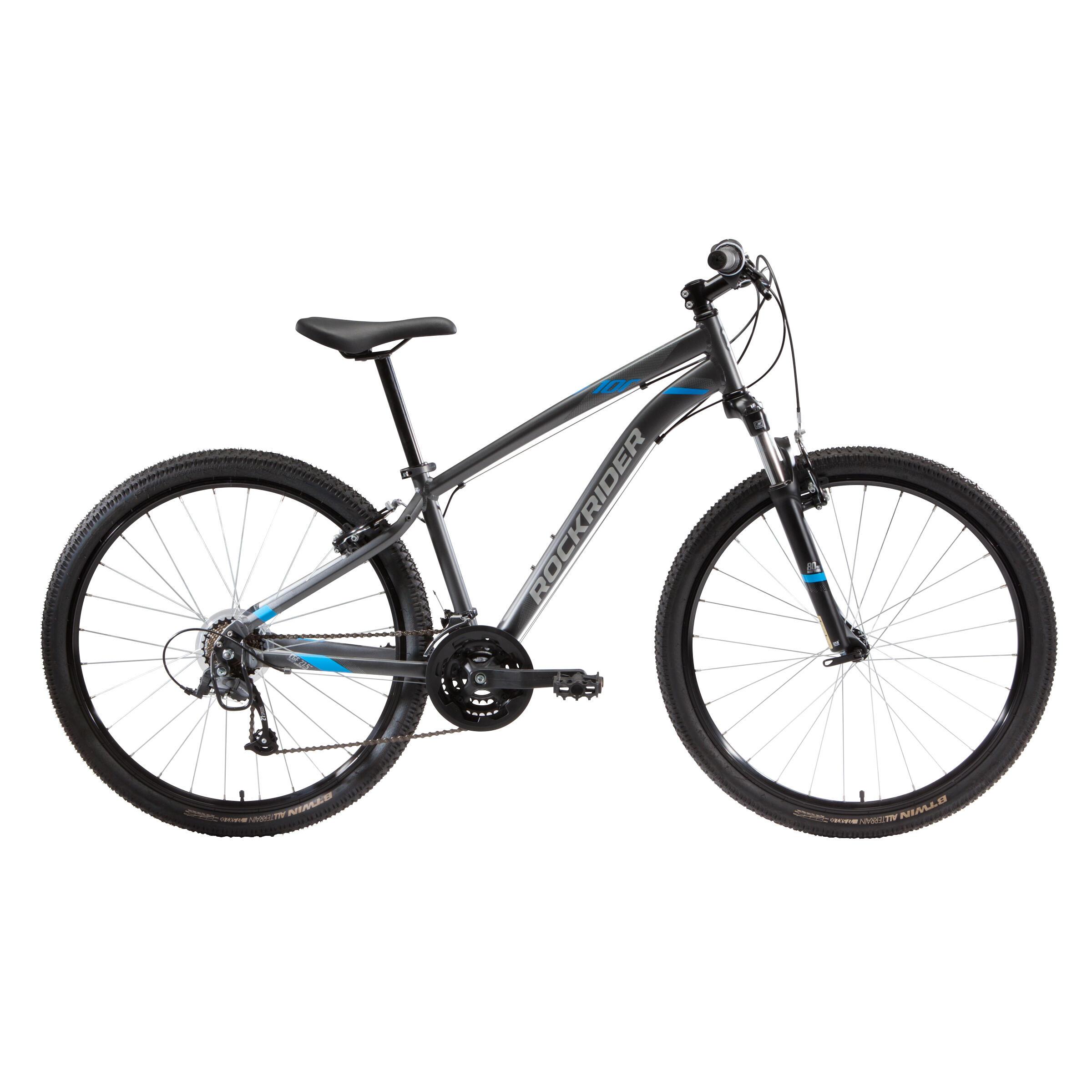Rockrider MTB Rockrider ST100 27.5 B'TWIN 3x7-speed mountainbike