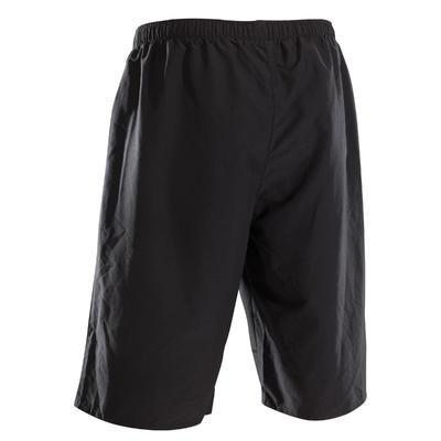 ST 100 Padded Mountain Bike Shorts - Black