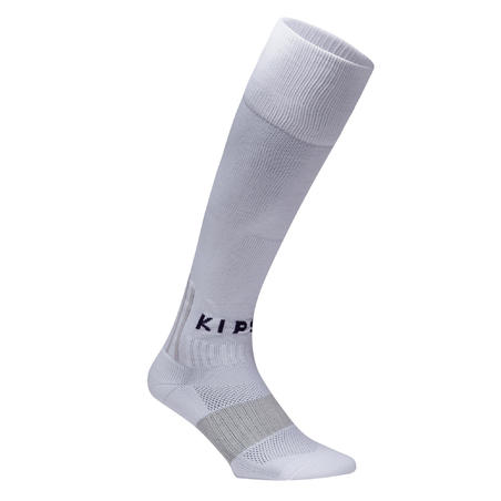 high socks f 500 white 16