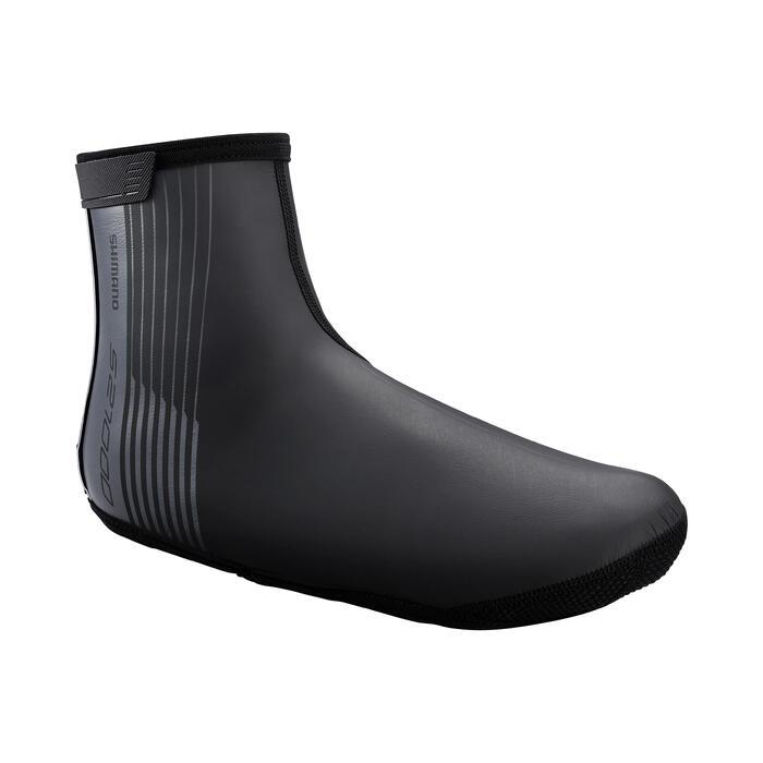 Wielren overschoenen S2100D zwart