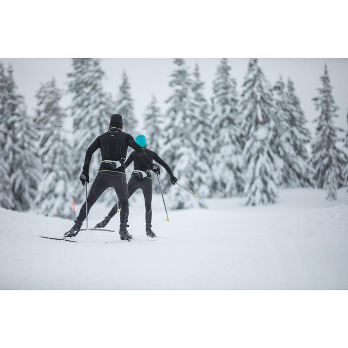 Tee shirt ski de fond 900 homme - 1276653