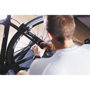 Ombouwset voor fietstrainer