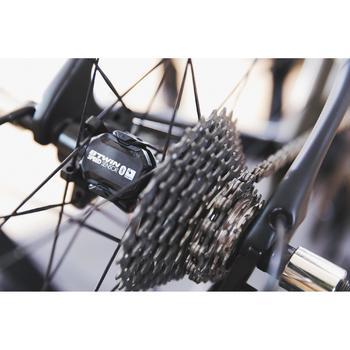Ombouwset voor fietstrainer B'TWIN