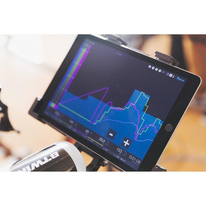 Soporte Tablet Rodillo Entrenamiento Home Trainer Tacx