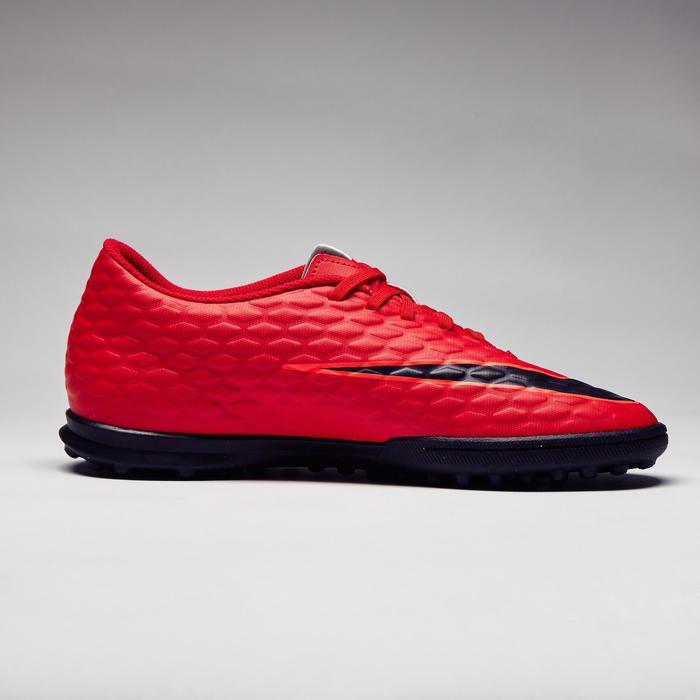 Chaussure football adulte  Hypervenom Phade turf Rouge - 1276772