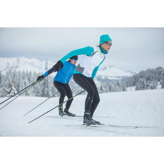 Chaussures ski de fond skate sport homme Skate 100 NNN - 1276817
