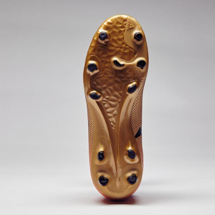 Chaussure de football enfant X 17.3 FG bronze - 1276892