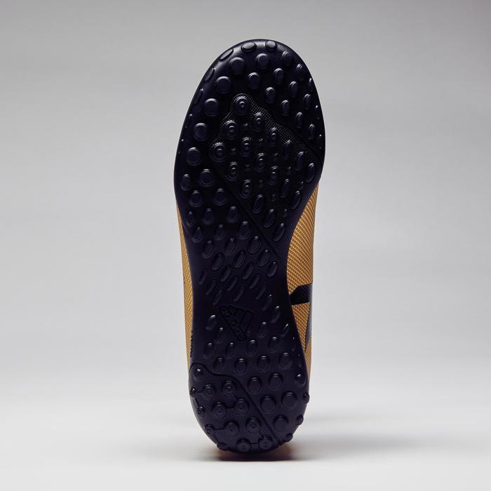 Chaussure de football enfant  X 17.4 TF bronze - 1276934