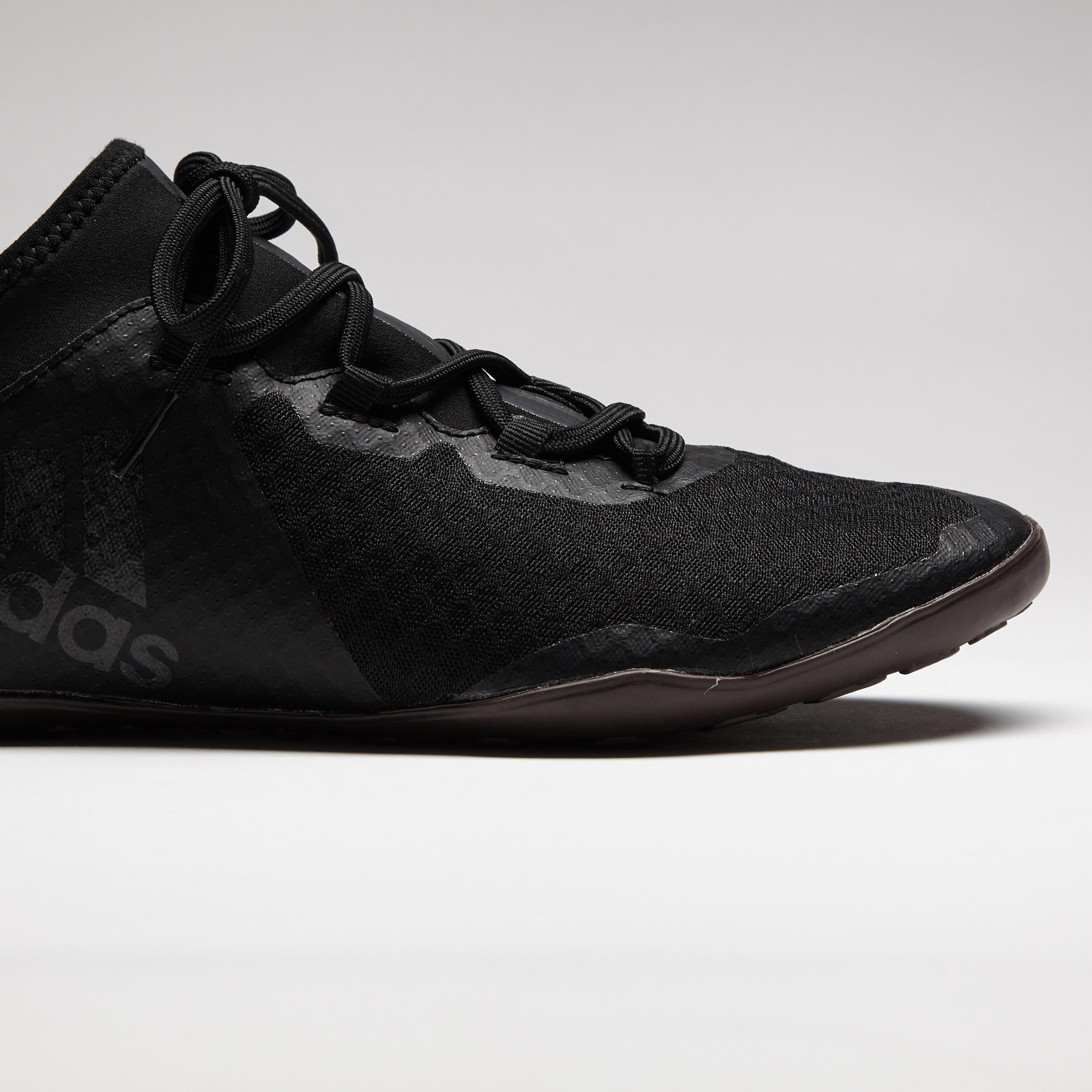 chaussure de futsal adulte x tango 17.3 noire adidas
