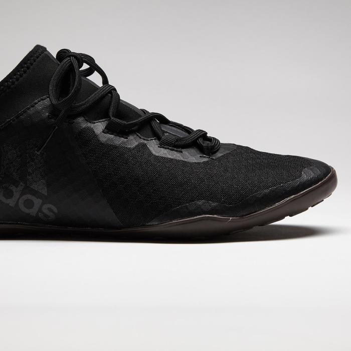 Zapatillas de fútbol sala para adulto X Tango 17.3 negro