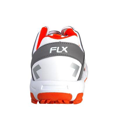 JR Cricket shoes, CS 300 orange