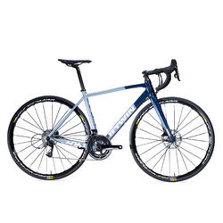 Racefiets Ultra 520 Shimano Rival - Disc brakes