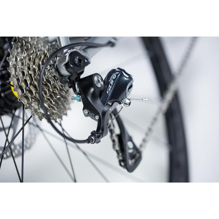 VELO ROUTE ULTRA 500 AF GF (FREINAGE DISQUE) - 1277289