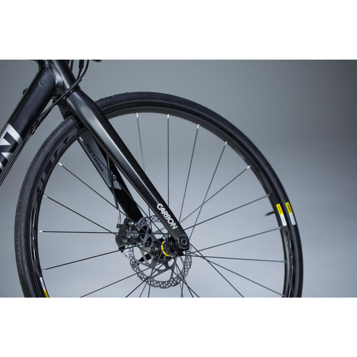 VELO ROUTE ULTRA 500 AF GF (FREINAGE DISQUE) - 1277293