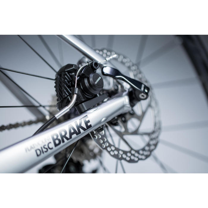 VELO ROUTE ULTRA 500 AF GF (FREINAGE DISQUE) - 1277300