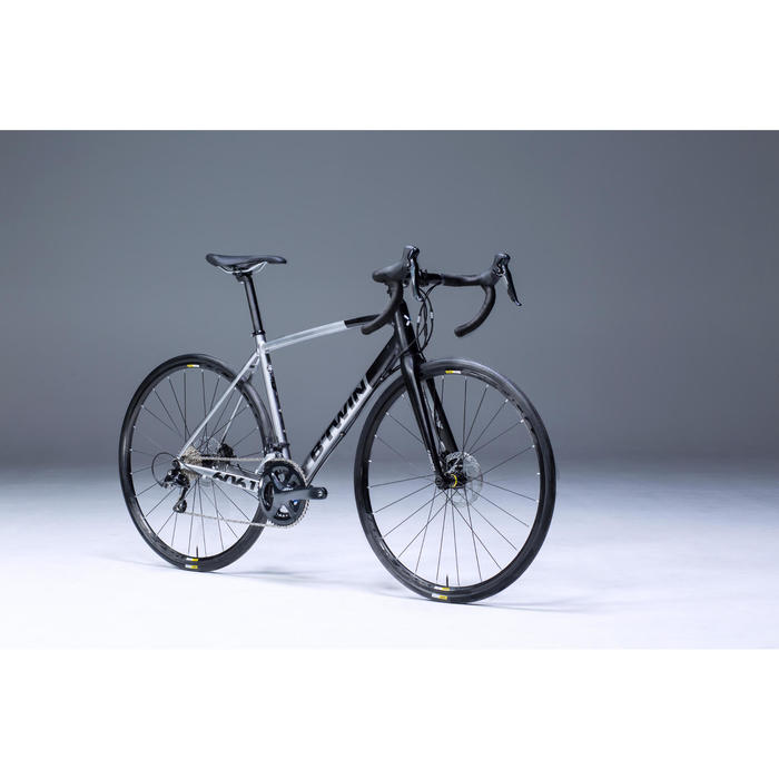VELO ROUTE ULTRA 500 AF GF (FREINAGE DISQUE) - 1277302