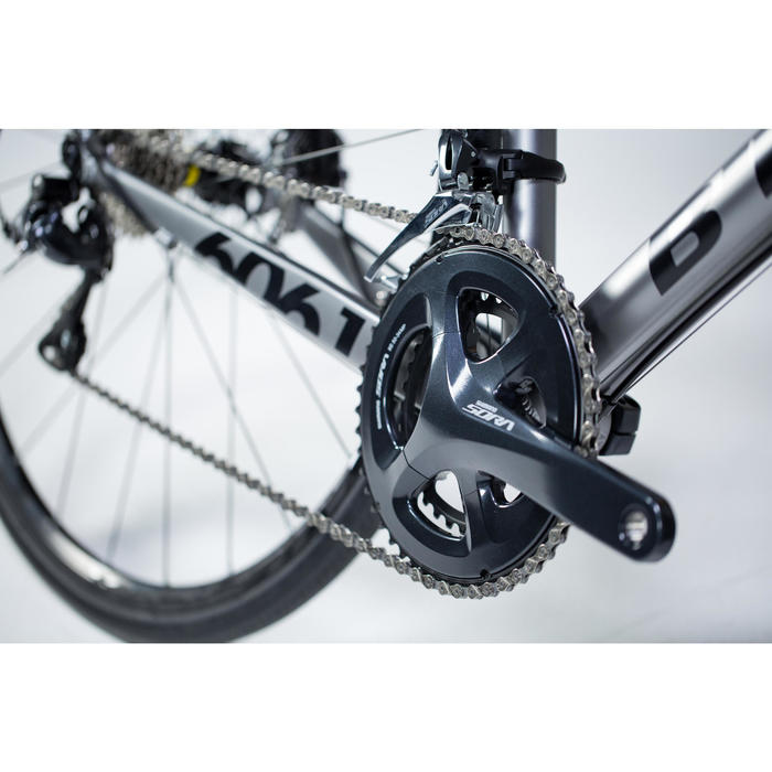VELO ROUTE ULTRA 500 AF GF (FREINAGE DISQUE)