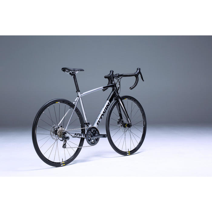 VELO ROUTE ULTRA 500 AF GF (FREINAGE DISQUE) - 1277305