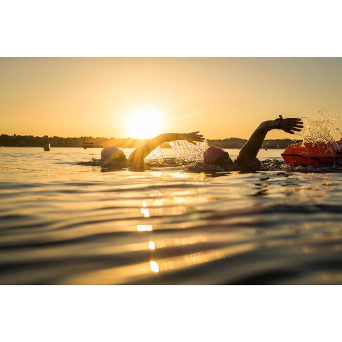 Bouée de natation nage en eau libre OWS 500 - 1277325