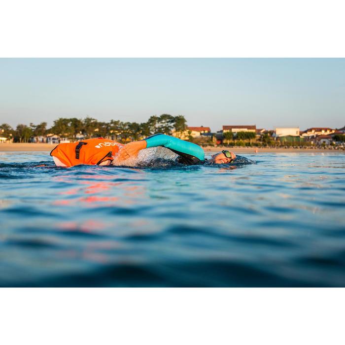 Bouée de natation nage en eau libre OWS 500 - 1277326