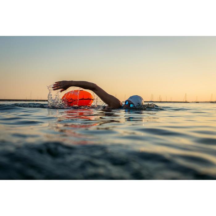 Bouée de natation nage en eau libre OWS 500 - 1277328