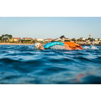Bouée de natation nage en eau libre OWS 500 - 1277331