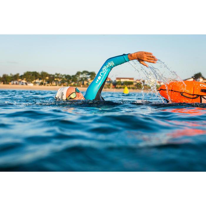 Bouée de natation nage en eau libre OWS 500 - 1277333