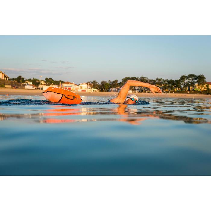 Bouée de natation nage en eau libre OWS 500 - 1277335