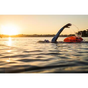 Bouée de natation nage en eau libre OWS 500 - 1277336