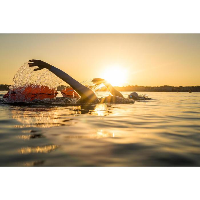 Bouée de natation nage en eau libre OWS 500 - 1277337