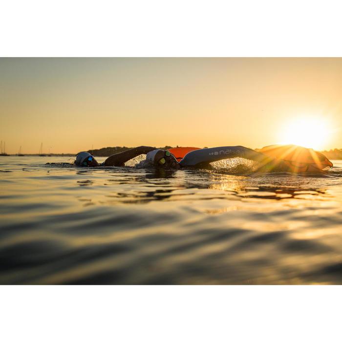 Bouée de natation nage en eau libre OWS 500 - 1277338