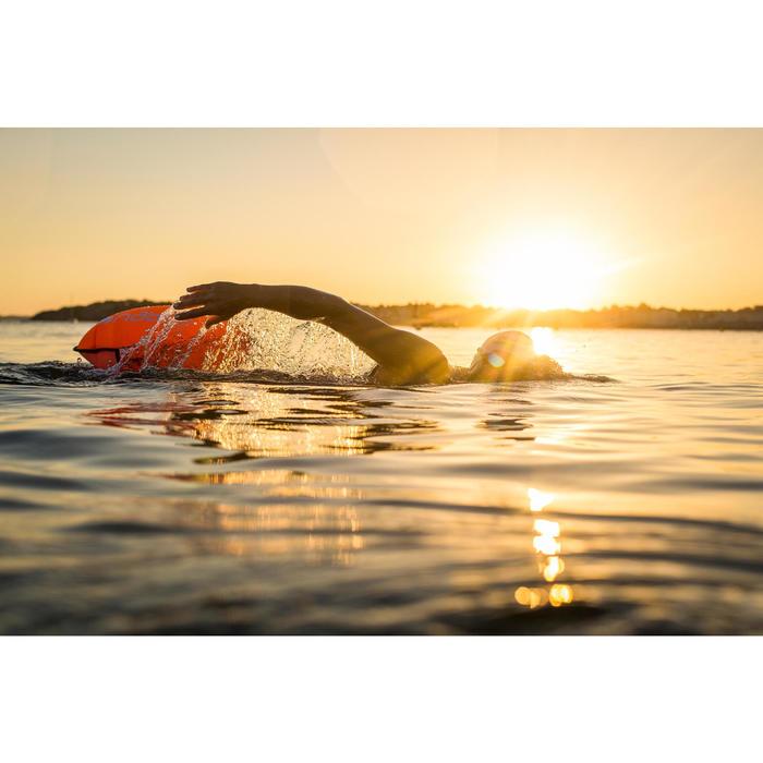 Bouée de natation nage en eau libre OWS 500 - 1277339