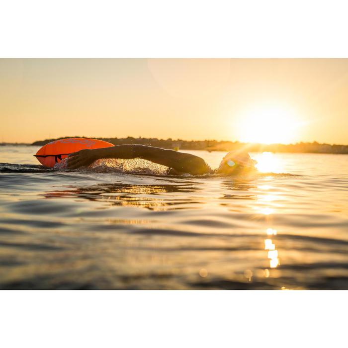 Bouée de natation nage en eau libre OWS 500 - 1277341