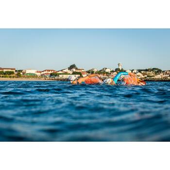 Bouée de natation nage en eau libre OWS 500 - 1277342