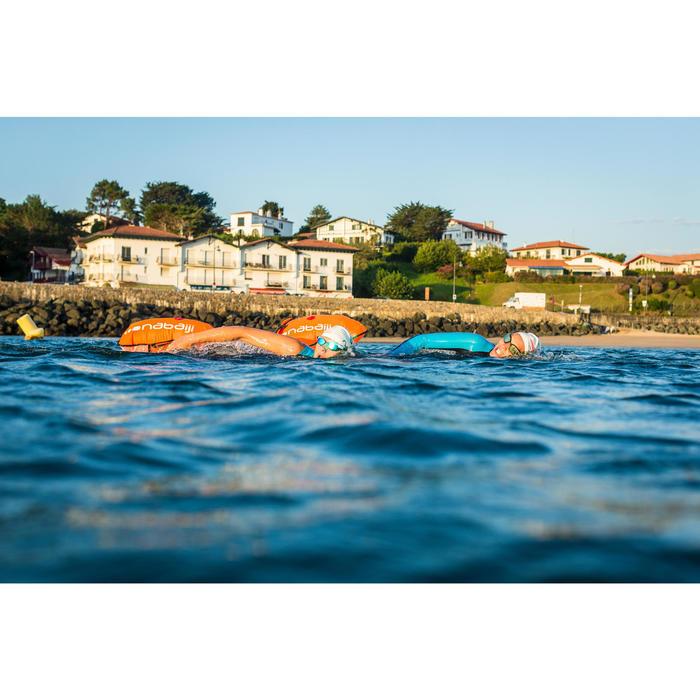 Bouée de natation nage en eau libre OWS 500 - 1277345
