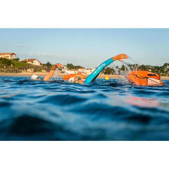 Bouée de natation nage en eau libre OWS 500 - 1277347