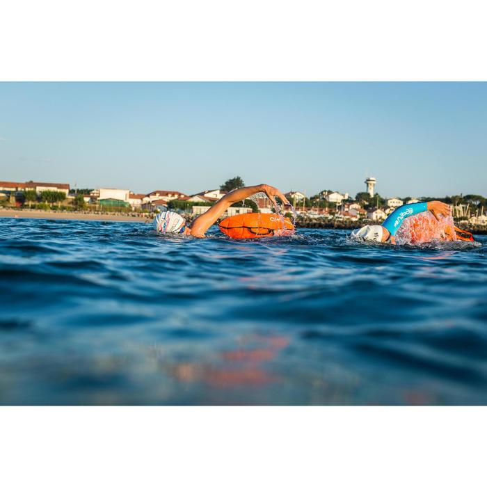 Bouée de natation nage en eau libre OWS 500 - 1277348